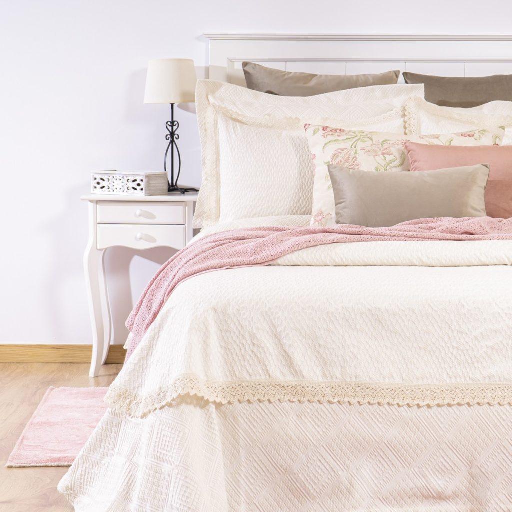 Estilos en textil de cama que marcarán tendencia este verano2021
